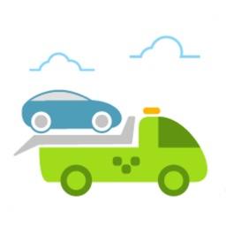Tow trucks - CarTaxi