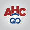App Icon for AHC GO App in United States IOS App Store