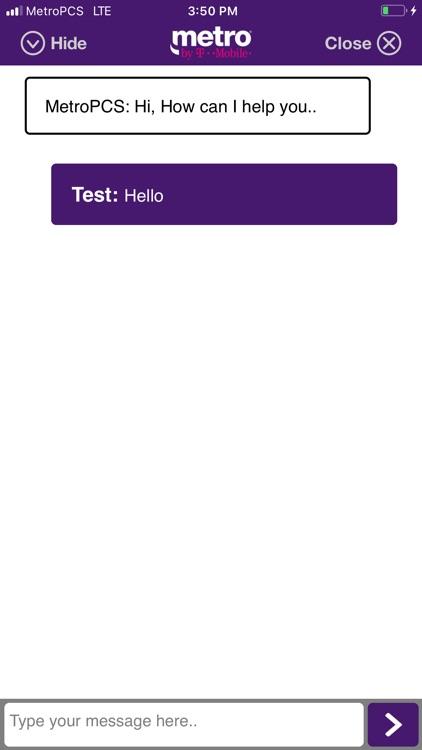 MyMetro screenshot-5