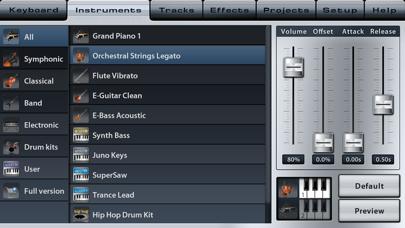 Music Studio Liteのおすすめ画像2