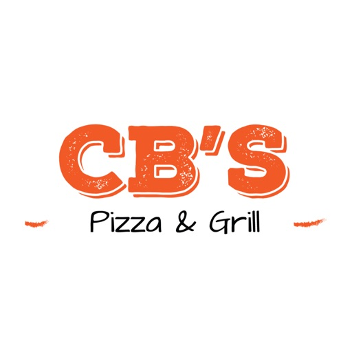 CB's Pizza and Grill