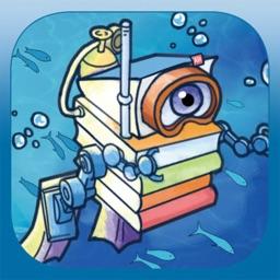艾布克-探索海洋动物