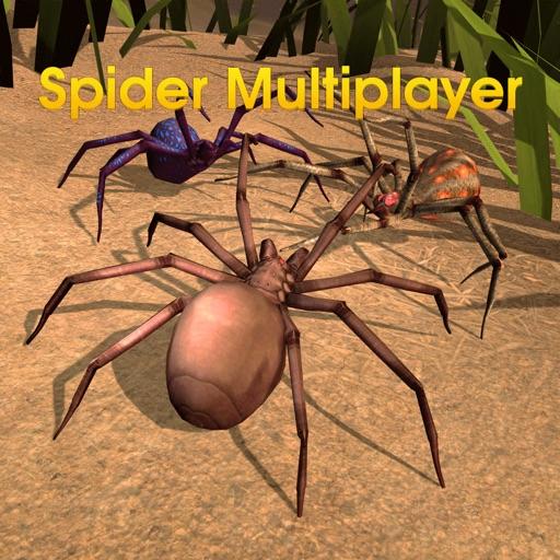 Spider Multiplayer iOS App