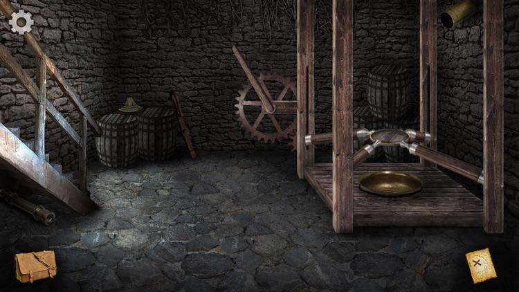Mystery of Blackthorn Castle screenshot-3