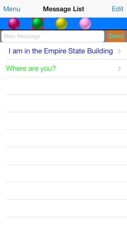 Private Find Friend screenshot-4
