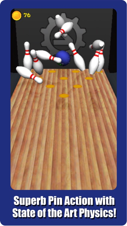 Action Bowling - The Sequel