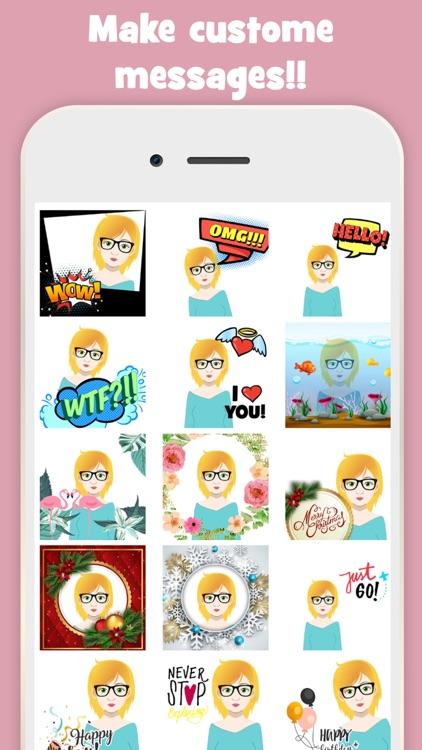 Create your emoji avatar