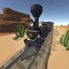 Idle Wild West 3d Simulator - iPhoneアプリ