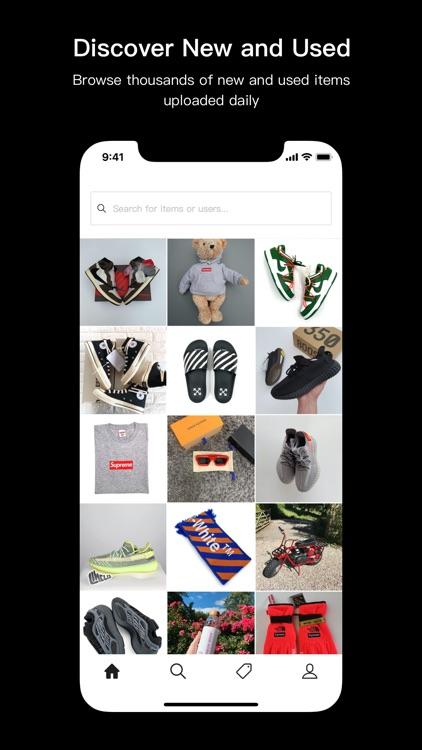 BUMP - Buy & Sell Sneakers