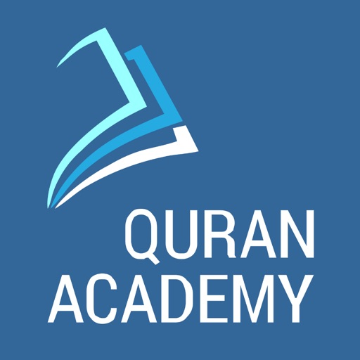 Quran Academy translations app
