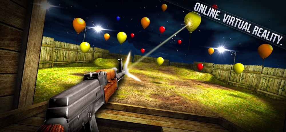 Shooting Showdown 2 Cheat Codes