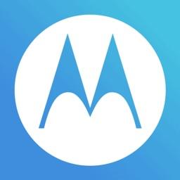 Motorola hellovoice