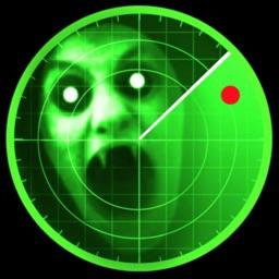 Ghost Detector Radar..