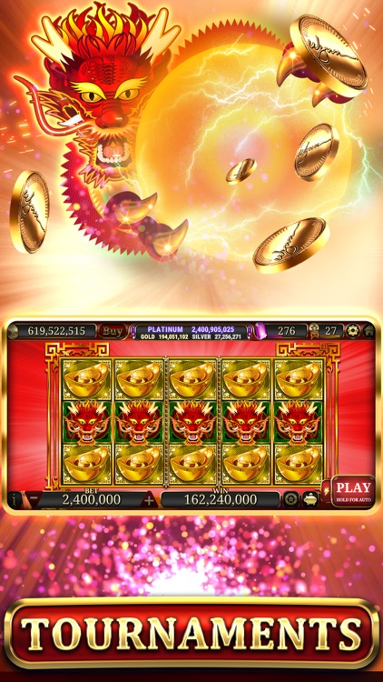 Wynn Slots - Las Vegas Casino screenshot-7