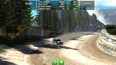 Rally Racer Dirt free Cash hack