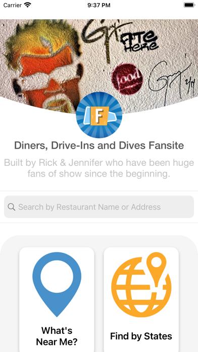 Flavortown review screenshots