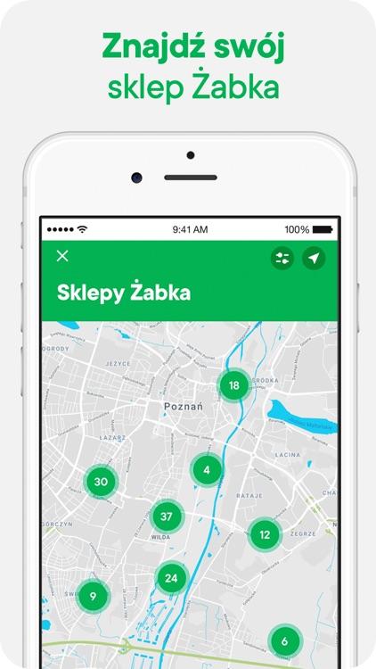 żappka - Żabka dla Klientów screenshot-6
