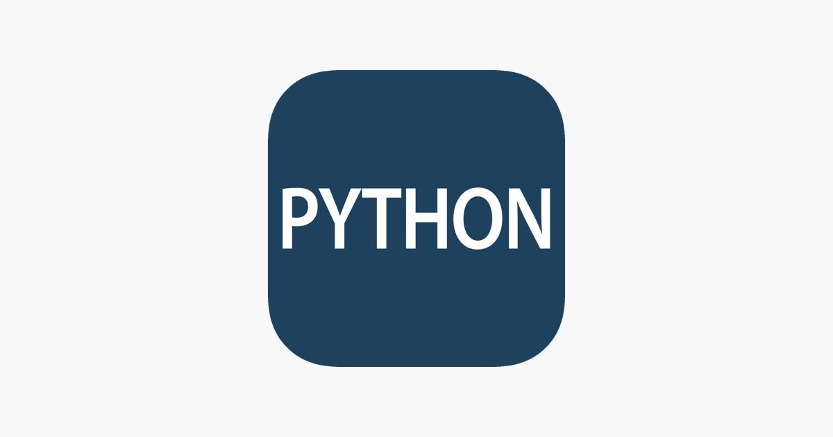 Python Programming Language on the App Store