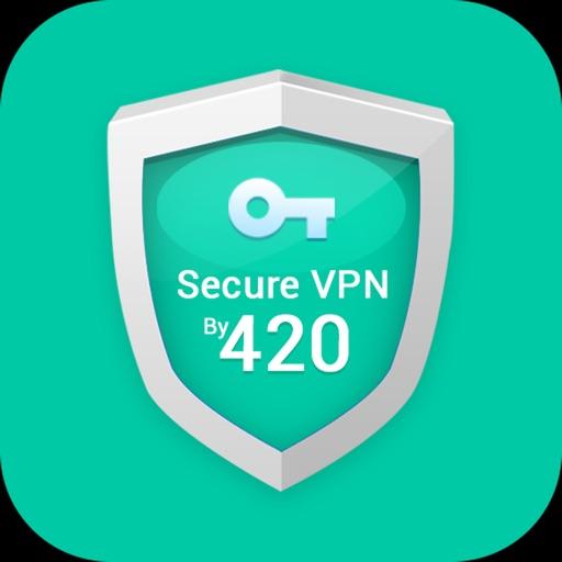 SecureVPN by 420 Communication