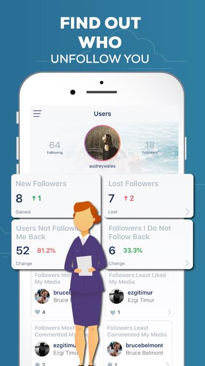Followers for Instagram & IG screenshot-4