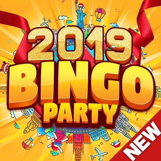 Bingo Party - Bingo Games image