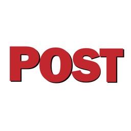 Post SA