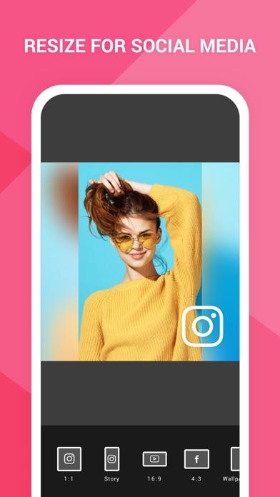 PhotoGrid Video Collage maker Screenshot