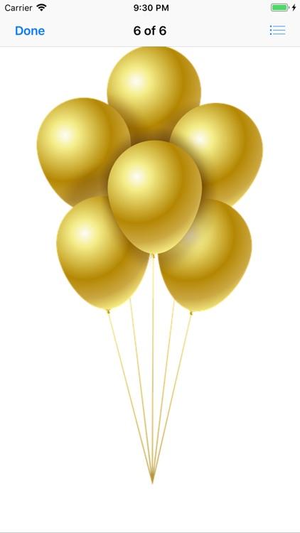 Loads of Balloons screenshot-6