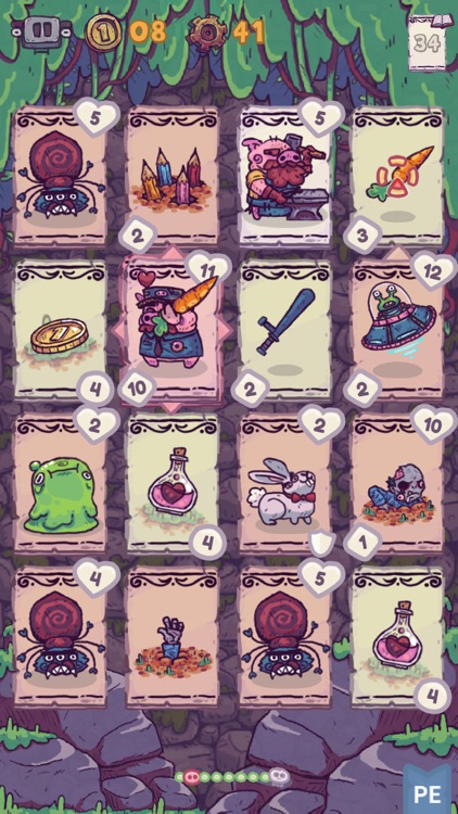 Card Hog screenshot-5