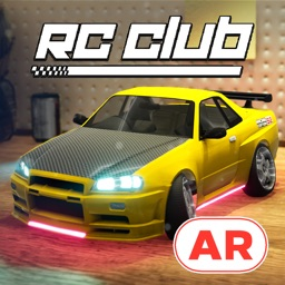 RC Club - AR Racing Simulator
