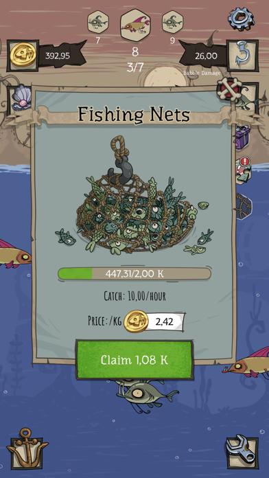 Fisher Dash screenshot 8