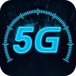 5G Speed Test