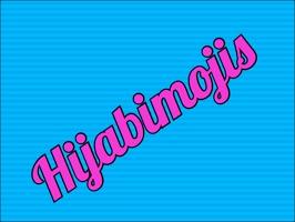 Hijabimojis