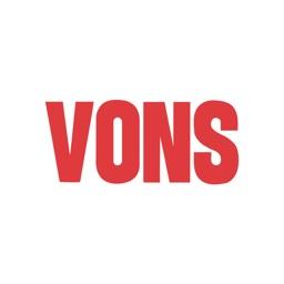 Vons Deals & Rewards