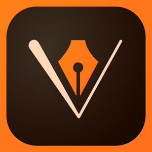 Adobe Illustrator Draw Productivity app