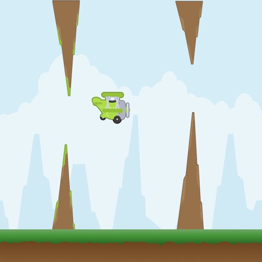 Flappy Levels