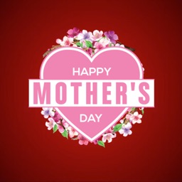Happy Mothers Day Stickers !