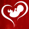 App Icon for My Baby Beat - Fetal Heartbeat App in Taiwan App Store