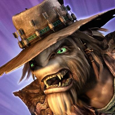 Oddworld: Stranger's Wrath en top de juegos de mundo abierto para Android y iOS