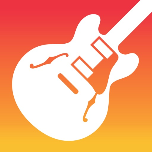 GarageBand Includes Audiobus Support In Update