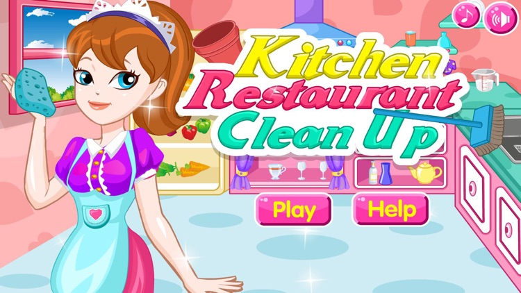 Kitchen restaurant cleanup screenshot-5