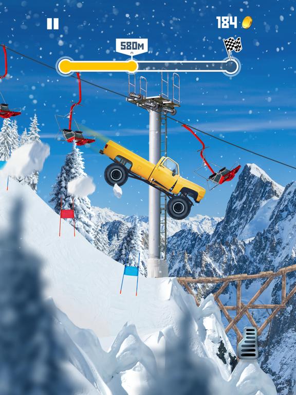Jump The Car screenshot 10