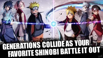 NARUTO X BORUTO NINJA TRIBES wiki review and how to guide