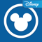 App Icon for My Disney Experience App in Austria IOS App Store