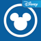 App Icon for My Disney Experience App in Brazil App Store