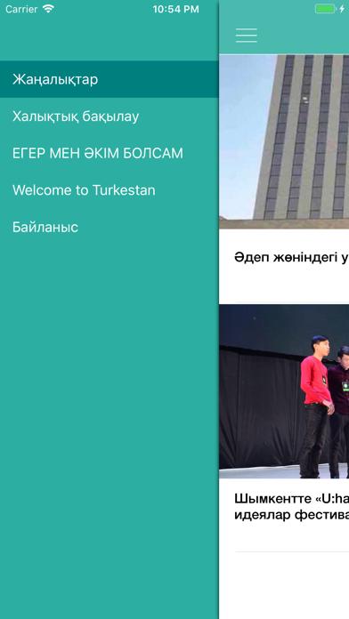 点击获取Welcome to Turkestan