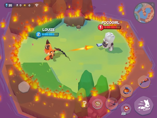 Zooba: Zoo Battle Royale Games