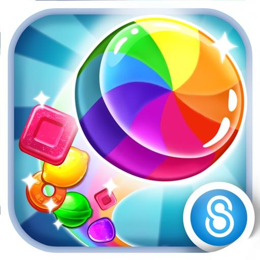 Candy Blast Mania iOS App