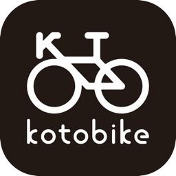 kotobike-Bike Sharing