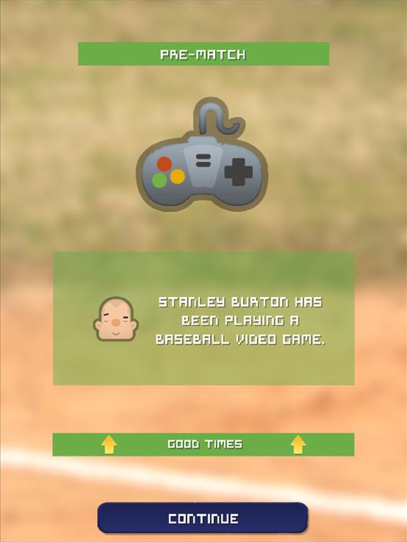 My Baseball League screenshot 7